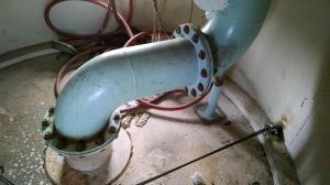 Utility service/Lansdale
